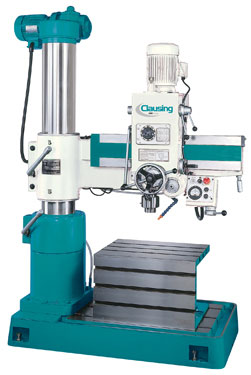 Clausing Model CL820A